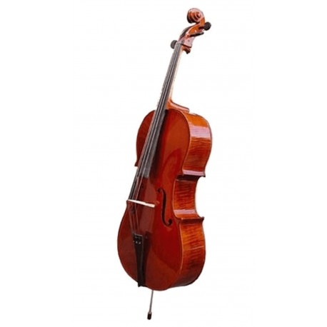 Violoncelle complet HERALD 4.4 AS344