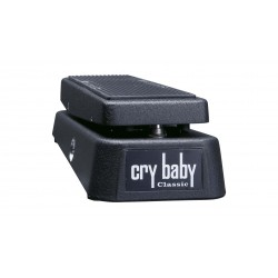 Pédale guitare DUNLOP CryBaby GCB95F