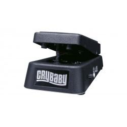 Pédale guitare DUNLOP CryBaby 95Q