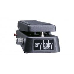 Pédale guitare DUNLOP CryBaby 535Q