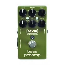 Pédale basse MXR M81