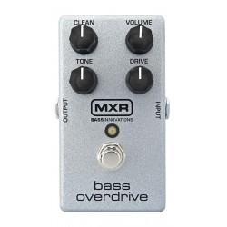 Pédale basse MXR M83