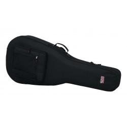 Etui softcase guitare folk GATOR GL-DREAD-12