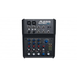 Table de mixage ALESIS MM4USBFX
