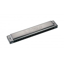 Harmonica HOHNER ECHO DROIT BIG VALLEY