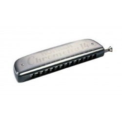 Harmonica HOHNER CHROMETTA-14-DO