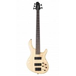 Guitare Basse CORT 5 cordes Action ACT5DLX-ASOPN