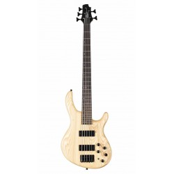 Guitare Basse CORT 5 cordes Action DLX Plus-CRS