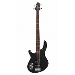Guitare Basse CORT Action ACT4PG-BK Gaucher
