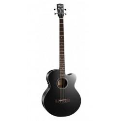 Guitare Basse Electro CORT AB850FBBK