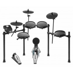 Batterie électronique ALESIS DMNITROMESHKIT