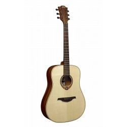 Guitare Folk LAG T88