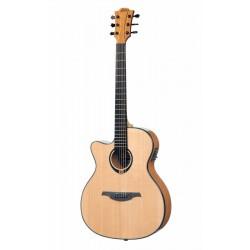 Guitare Folk Electro LAG TL88ACE