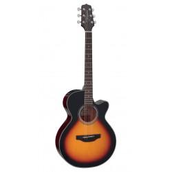 Guitare Folk Electro TAKAMINE GF15CEBSB
