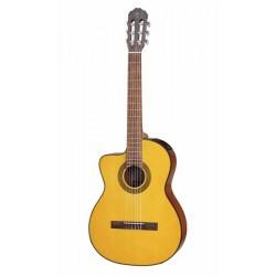 Guitare Classique Electro TAKAMINE GC1CELH-NAT Gaucher