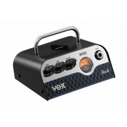 Ampli Guitare VOX Nutube-MV50-CR