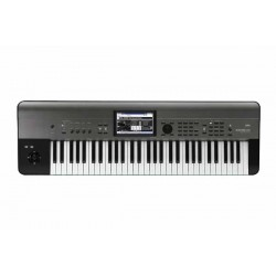Clavier workstation KORG KROME-61 EX
