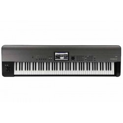 Clavier workstation KORG KROME-88 EX