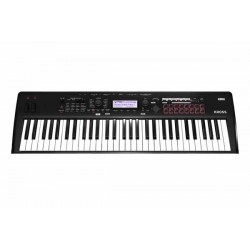 Clavier workstation KORG KROSS2-61-MB