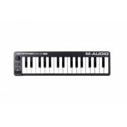Clavier maitre M-AUDIO KEYSTATIONMINI32MK3