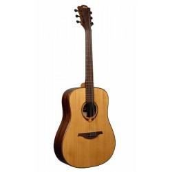 Guitare Folk LAG TL118D Gaucher