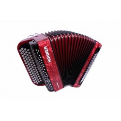 Accordéon Diatonique HOHNER GALAAD 2