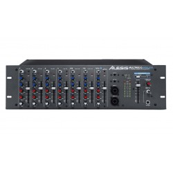 Table de mixage ALESIS MM8USBFX
