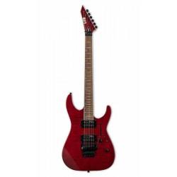 Guitare Electrique LTD M100FM-STBC-B