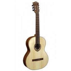 Guitare Classique LAG OCL70 Gaucher