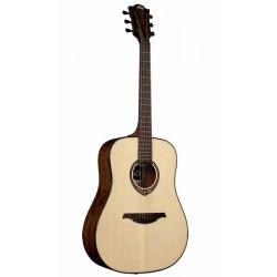 Guitare Folk LAG T318