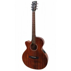 Guitare Folk Electro CORT SFX1FABW-NAT