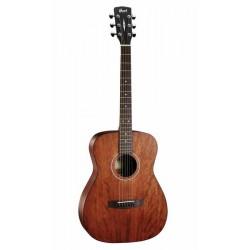 Guitare Folk CORT AF510MOP