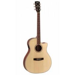 Guitare Folk Electro CORT GA-MEDXOP