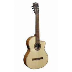 Guitare Classique Electro LAG OC88CE