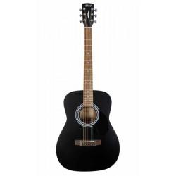 Guitare Folk CORT AF510BKS
