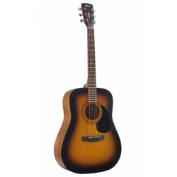 Guitare Folk CORT AD810SSB