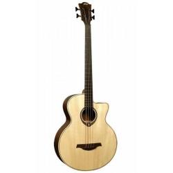 Guitare Basse Electro LAG T177BCE