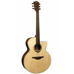 Guitare Folk Electro LAG T177JCE