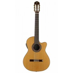 Guitare Classique SANTOS Y MAYOR GSM 9B-3/4