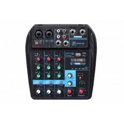 Table de mixage DJ NUMARK M101