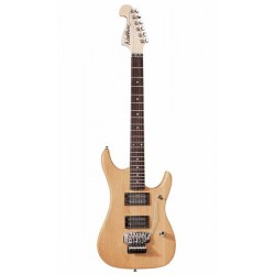 Guitare Electrique HAGSTROM Ultra Swede Essential ULSWESN-BK