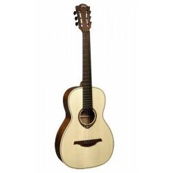Guitare Folk Electro LAG T177PE