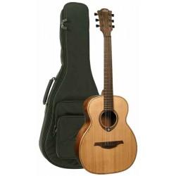 Guitare Folk LAG TRAVEL-RC