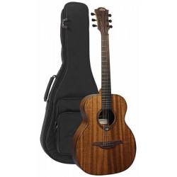 Guitare Folk LAG TRAVEL-KA