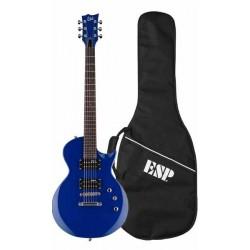 Guitare Electrique LTD EC256CU-BLKS