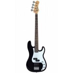 Guitare Basse EKO VPJ280-BLK