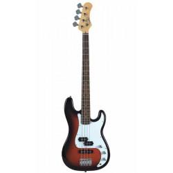 Guitare Basse EKO VPJ280-SB