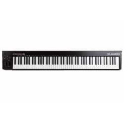 Clavier maitre M-AUDIO KEYSTATION88II