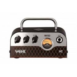 Ampli Guitare VOX Nutube-MV50-CR-SET