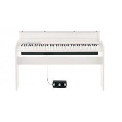 Piano numérique KORG LP-180-WH